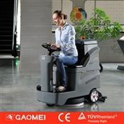 爱卡洗地车_驾驶式洗地机_爱卡驾驶式洗地车GM-AC