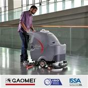 北京GM85BT双刷全自动洗地机