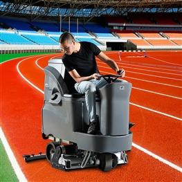 GM110BTR80高美驾驶洗扫一体机|扫洗一体机