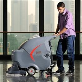 GM50高美电线式洗地机|拖线式洗地机