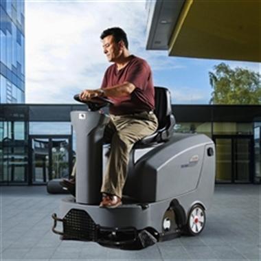 GM-MINIS高美迷你电动扫地车|全自动扫地机