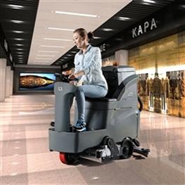 GM-RMINI高美驾驶洗扫一体机|扫洗一体机