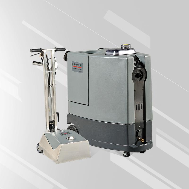 GM-4/5广州地毯清洗机|高美摆刷式地毯清洗机