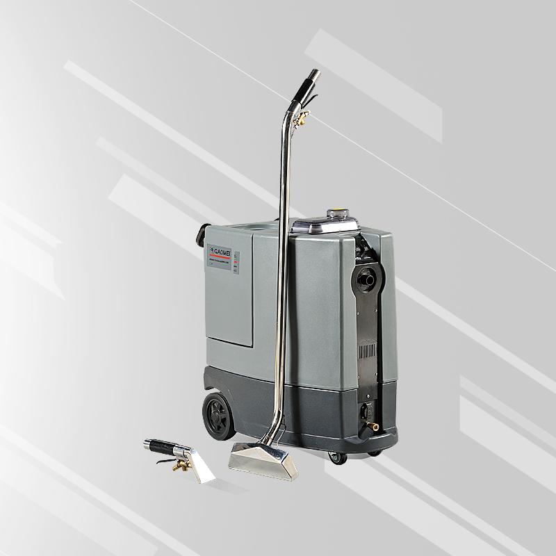 C-4高美地毯高压抽洗机|广州抽吸效果好地毯喷抽机