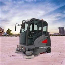 1900ED探路者扫地车|高美驾驶式扫地机