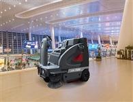 自动扫地机好用吗?