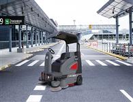 哪种扫地机好用,更适合工厂清洁使用?