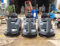 电动扫地机的预防保养和非预防保养